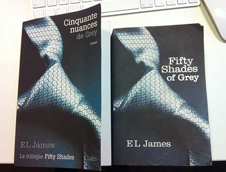 rencontre et fifty shades de grey