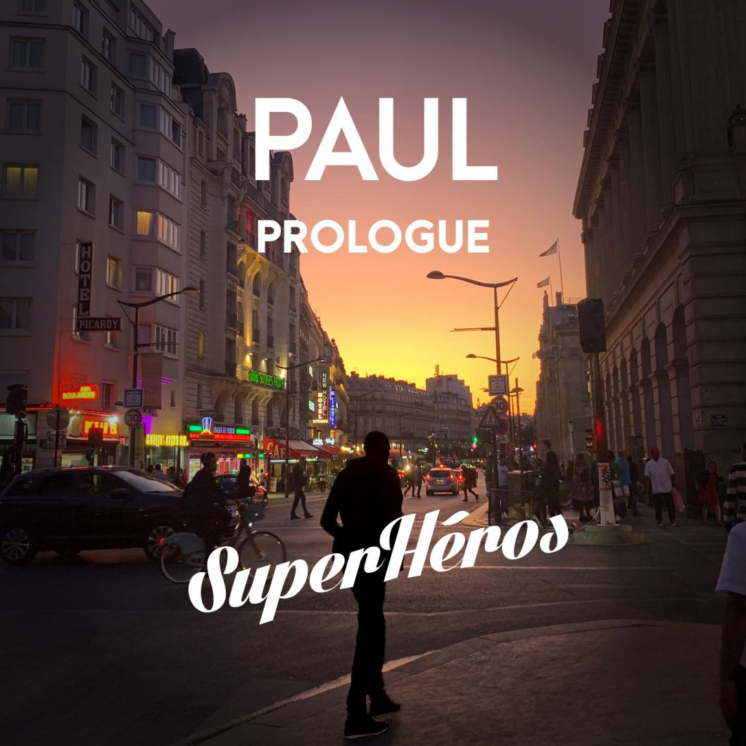 Paul : Prologue