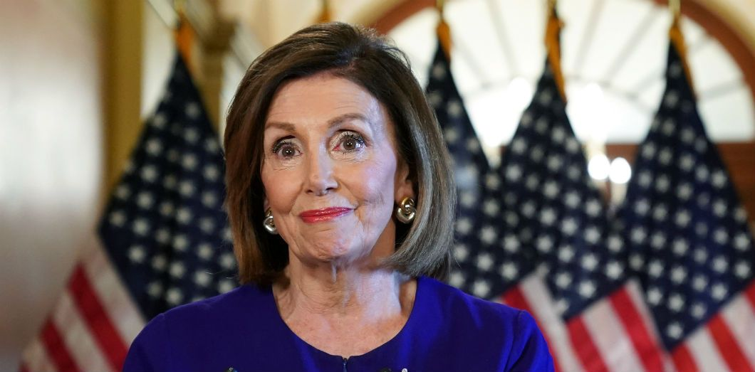 L'impeachment lancé par Nancy Pelosi contre Donald Trump peut-il aboutir?