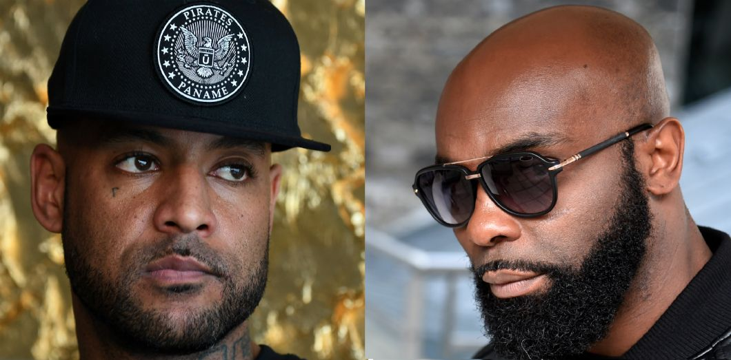 Image result for booba et kaaris