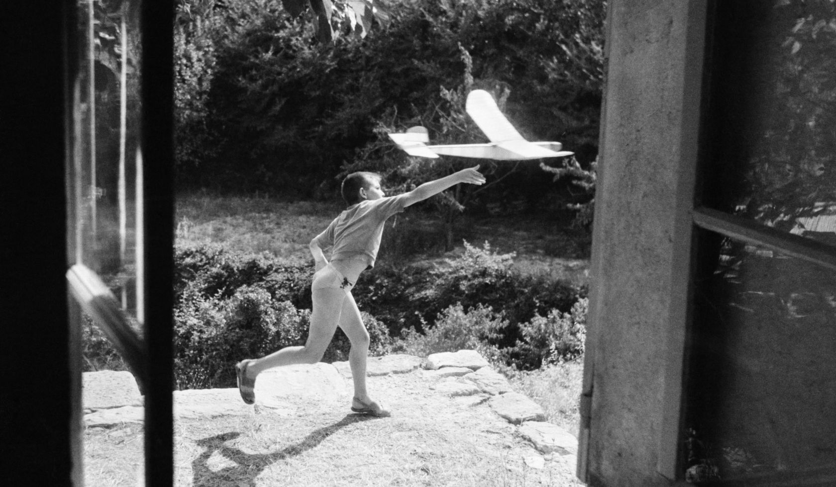 Le Luberon de Willy Ronis