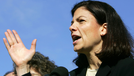 Kelly Ayotte/REUTERS