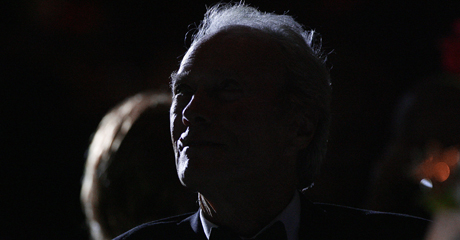 Clint Eastwood/REUTERS