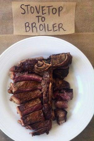 1 9244df0c d934 4402 866f 6d904222c366 - The best way to cook a steak