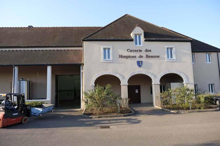 Les Hospices de Beaune, six siècles de charité | Slate.fr