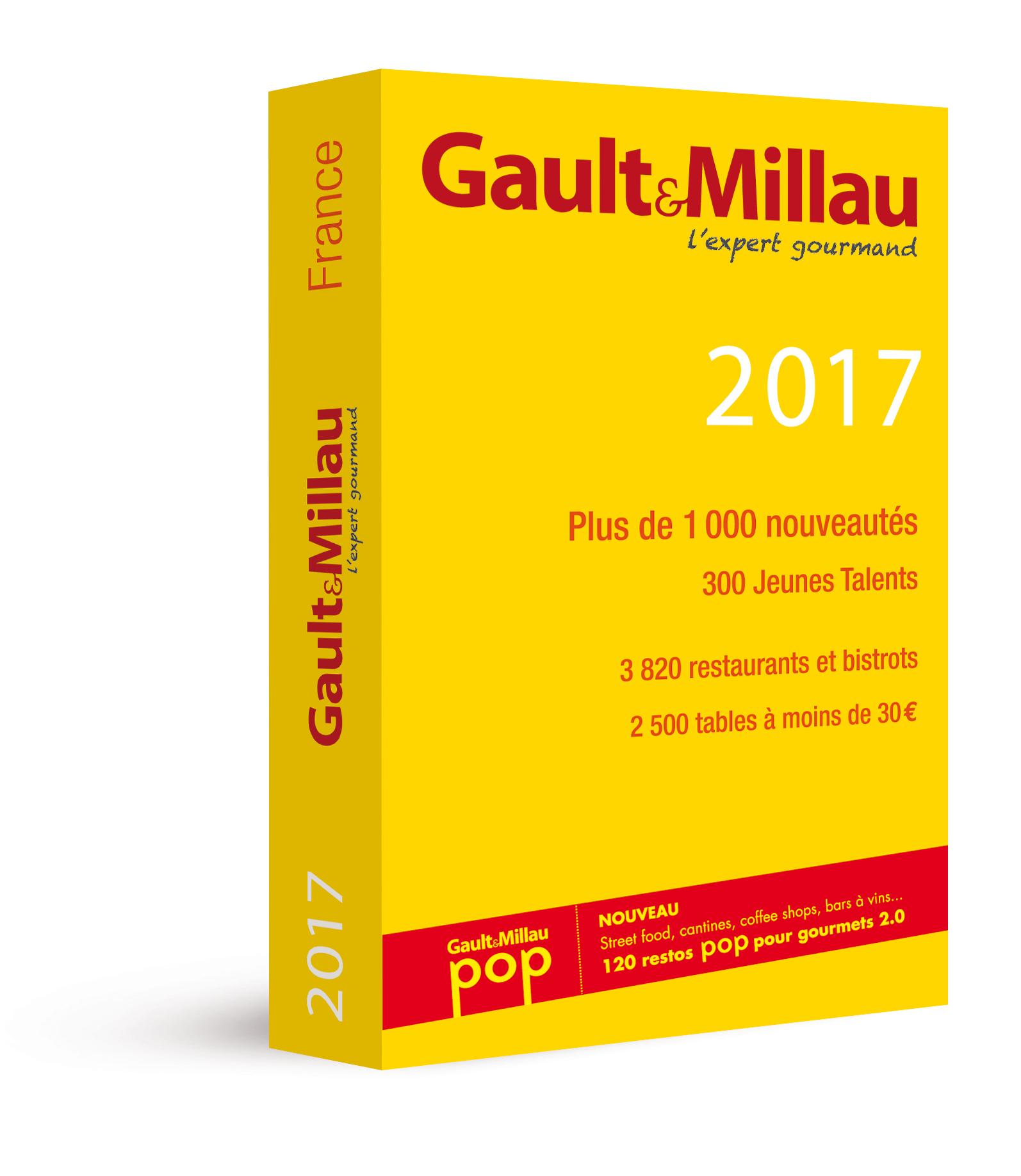 Restaurants Bordeaux Gault Et Millau
