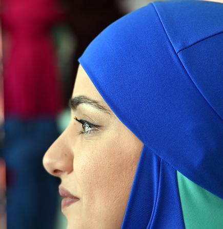 Femme musulman cherche mari