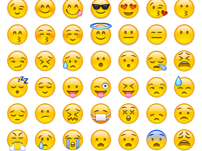 copy and paste emojis iphone il faut qu on parle de ce terrible emoji qui rit le plus 7820