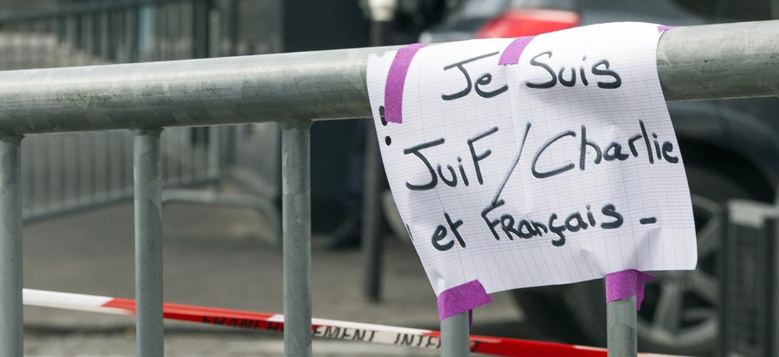 Contre l'exode des juifs de France - Slate.fr