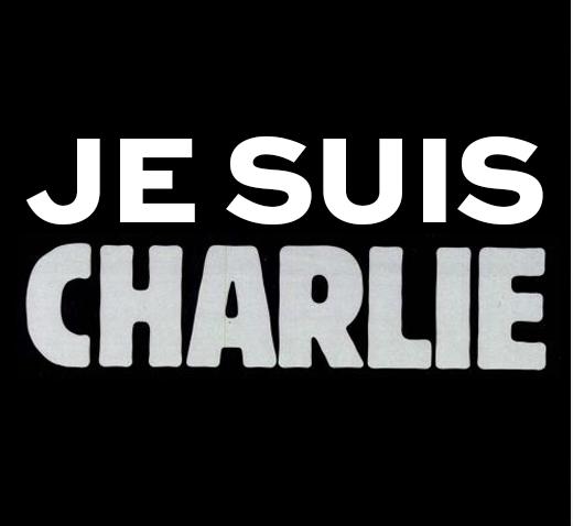Je Suis Charlie», anatomie d'un symbole   Slate fr