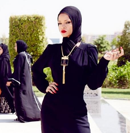 La Mode Islamique Le Nouveau Visage Du Debat Biaise Sur Le Voile