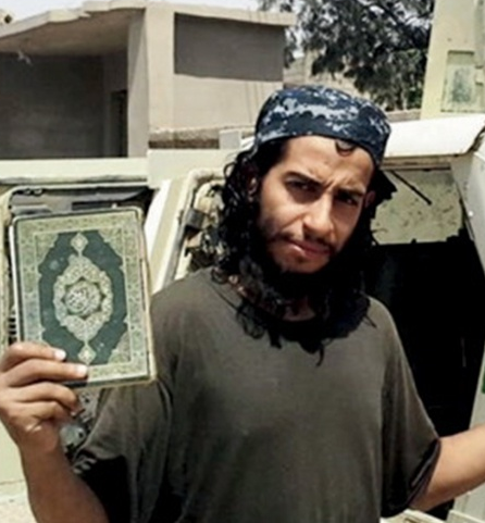 Site de rencontre djihadiste