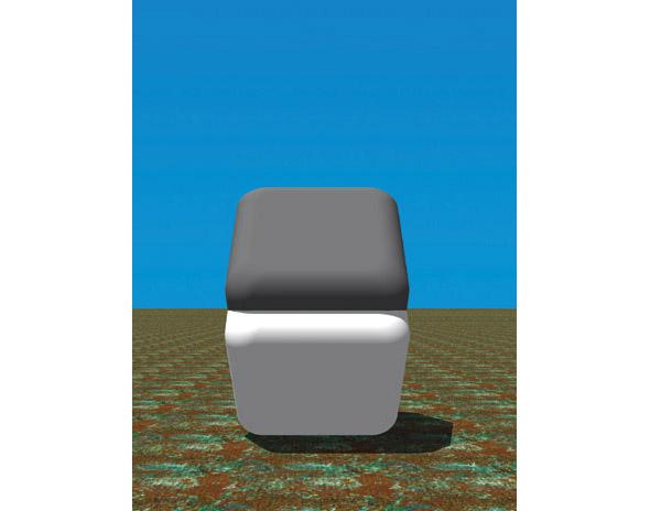 Illusion Optique Couleur illusion d'optique: contrairement à ce que vous croyez, ces deux