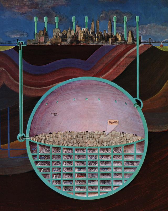 """Résultat de recherche d'images pour """"ville souterraine"""""""