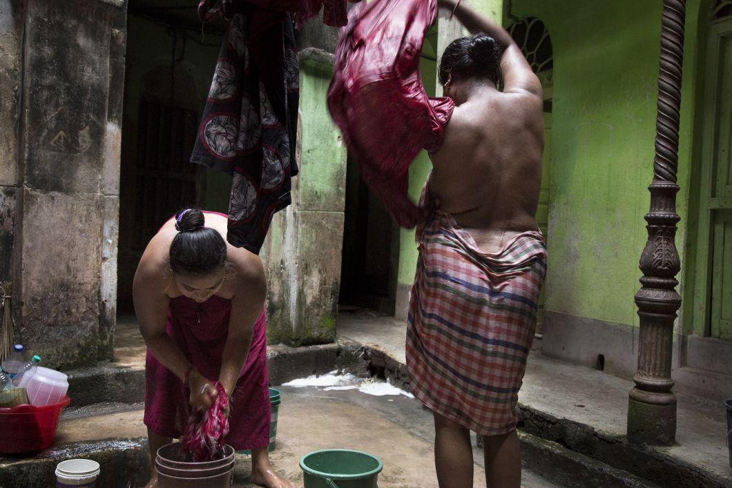 prostituees en inde