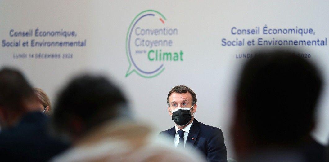 Le Projet de loi Climat et Résilience adopté définitivement à l'Assemblée nationale