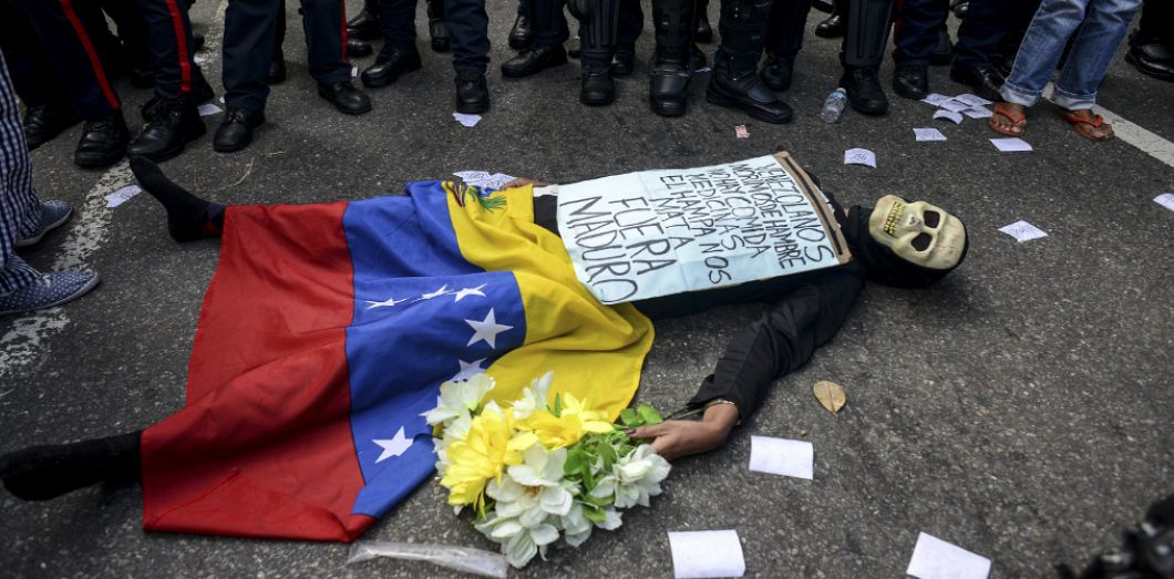 Comment Le Venezuela Autrefois Pays Le Plus Riche D Amerique Latine