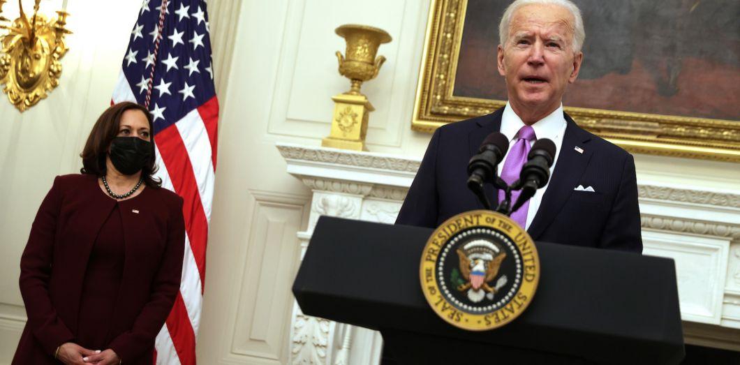 Joe Biden président: ce que ça va changer pour les États-Unis et le reste  du monde | Slate.fr
