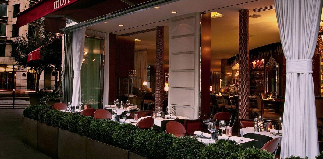 La Cuisine Italienne En France