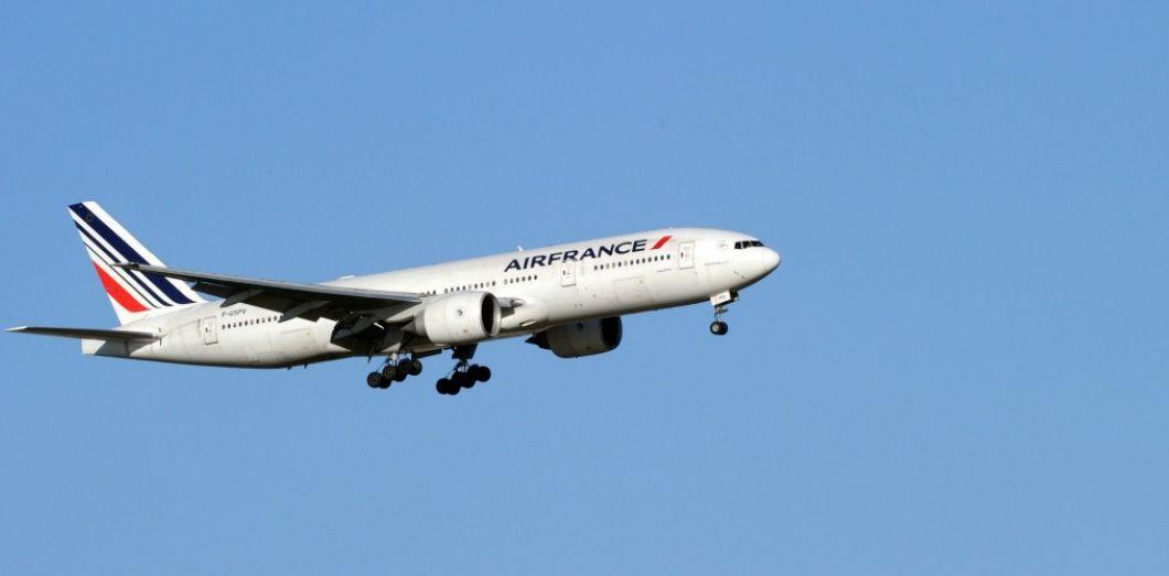 si un avion est sur le point de s écraser le pilote vous en tiendra