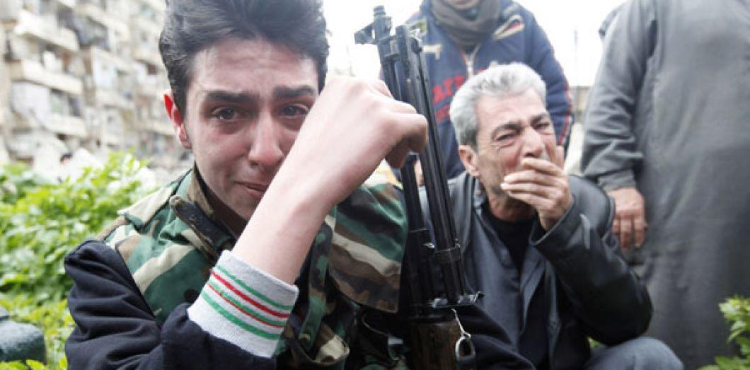 Armée syrienne libre