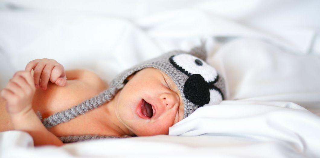 e63eadd9e877e Il existe une technique pour endormir votre bébé en quelques minutes ...