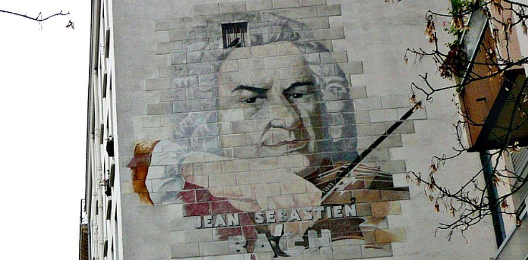 L'Art de la fugue» de J S  Bach, un chef-d'œuvre inachevé | Slate fr