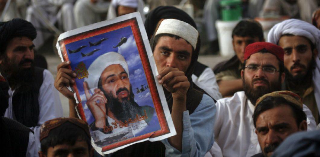 La «guerre contre le terrorisme», le cadeau de Bush à Ben Laden | Slate.fr