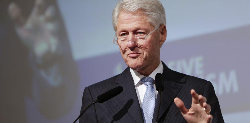 discours bill clinton