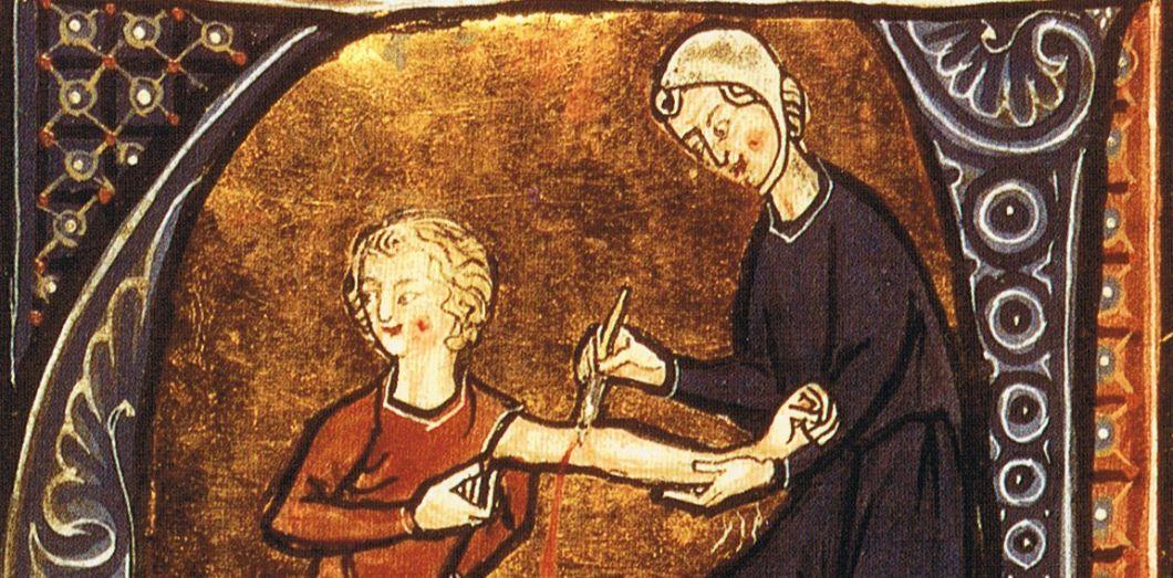 Au Moyen Âge, les médecines alternatives concurrençaient déjà la médecine  scientifique | Slate.fr