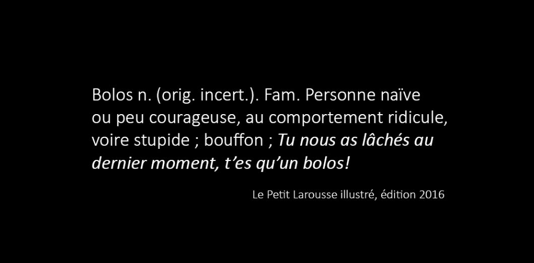 connotation définition synonyme