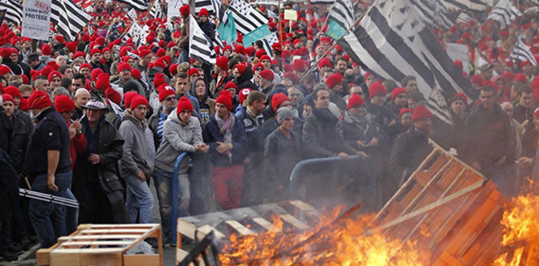 marques reconnues obtenir de nouveaux marque populaire Les bonnets rouges, une révolte postmoderne | Slate.fr