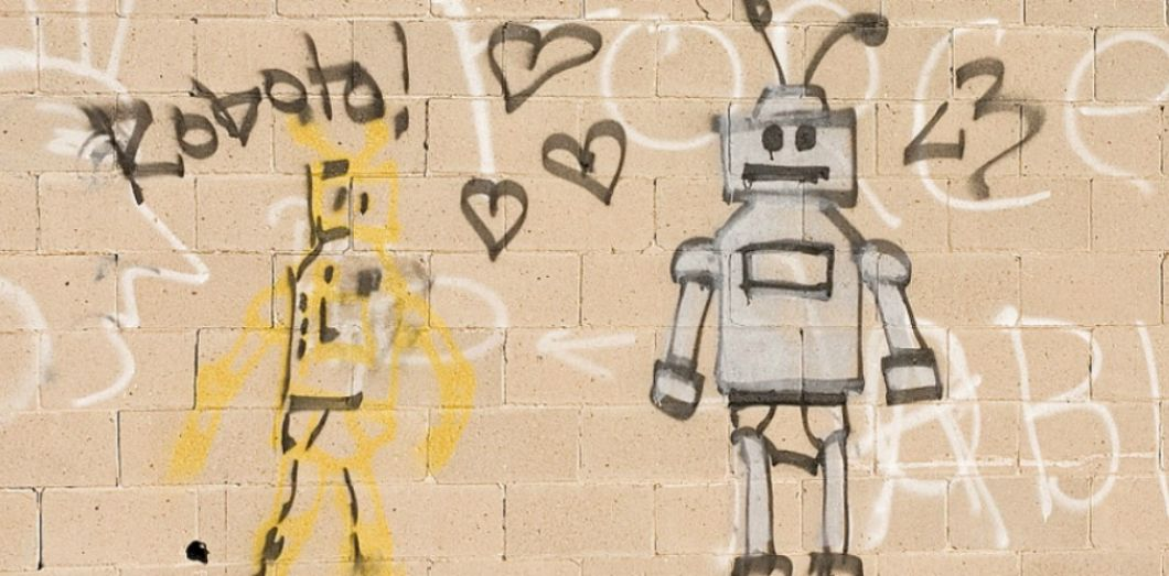 robot prostituée