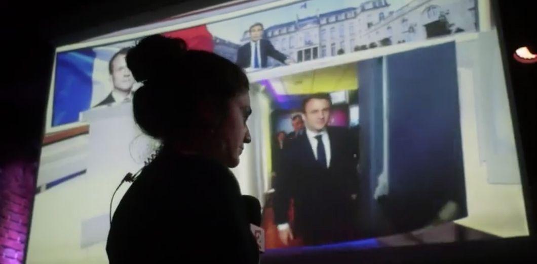 Calendrier Meeting Macron 2019.Premiere Campagne Quand Suivre Macron Forge La Jeunesse