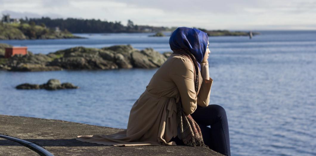 je recherche une femme musulmane