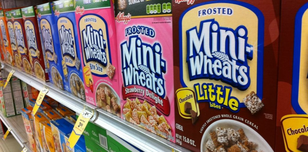 Mini-Wheats Galore   Mitchell Laurren-Ring via Flickr CC License by 5647f505d7d8