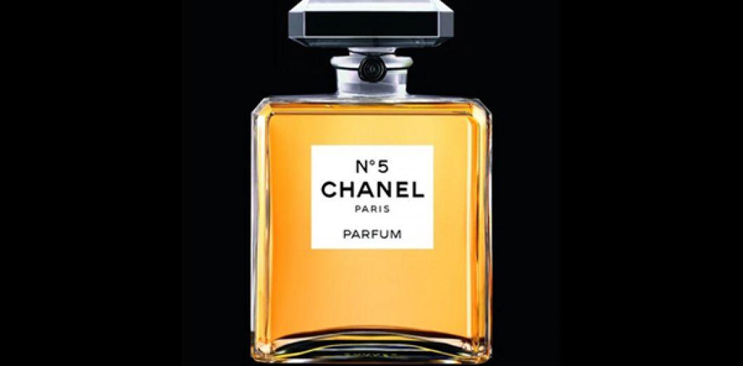 Une Plongée à 360 Degrés Dans Le N5 De Chanel Slatefr