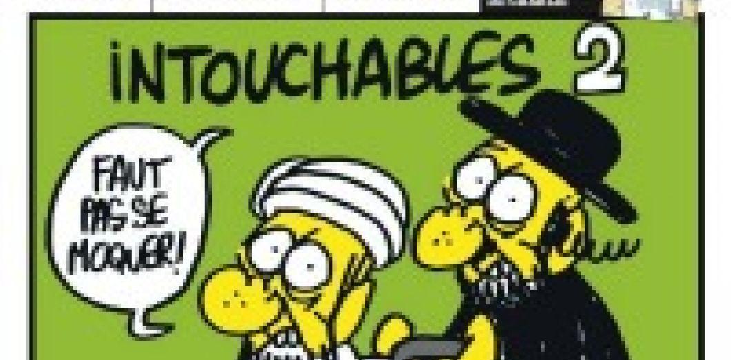 Caricatures De Mahomet Que Pense La Presse Etrangere Des Dessins De Charlie Hebdo Slate Fr