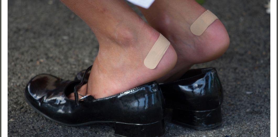 4a85782a7d0051 Pourquoi portons-nous encore des chaussures qui nous font mal aux ...