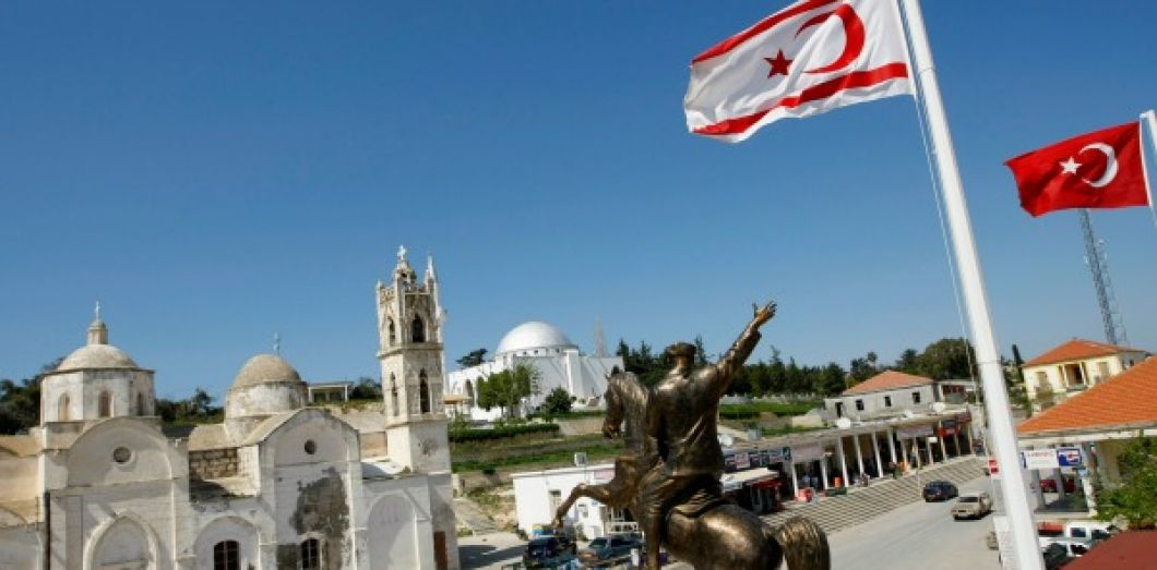 L'autre Chypre va bien, merci les Turcs   Slate.fr