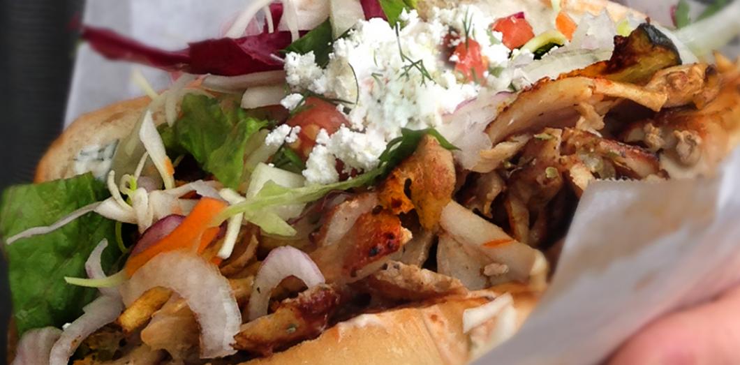 La Vraie Recette Du Doner Kebab Slate Fr