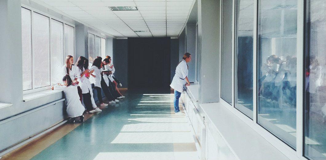 comment perdre du poids dans l école de soins infirmiers