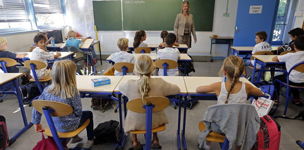 La Reussite A L Ecole Ne Depend Pas Que De L Ecole Voici La