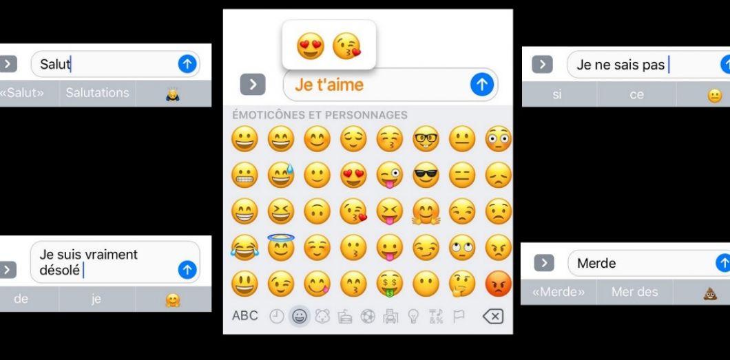 Comment Apple Ruine Tout Ce Qui Fait La Beauté De L Emoji