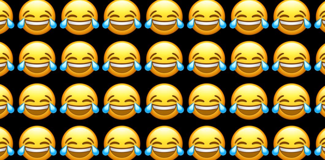Il Faut Qu On Parle De Ce Terrible Emoji Qui Rit Le Plus