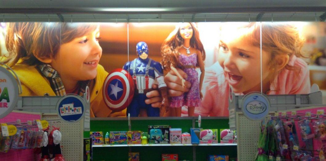 942667e4f660d Les jouets genrés exacerbent les différences entre filles et garçons ...