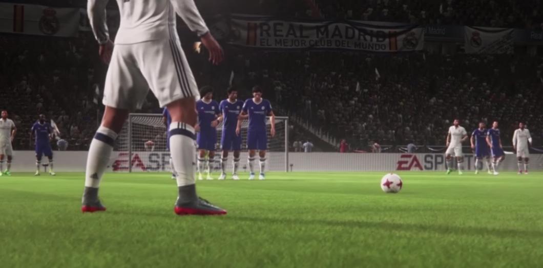 Comment les jeux vidéo de football influencent la réalité, et ... b9b983ee1dbe