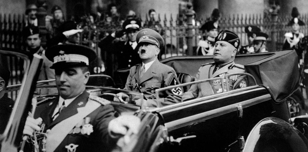 44d447cca136d9 L Allemagne et les limitations de vitesse, une histoire de Hitler à ...