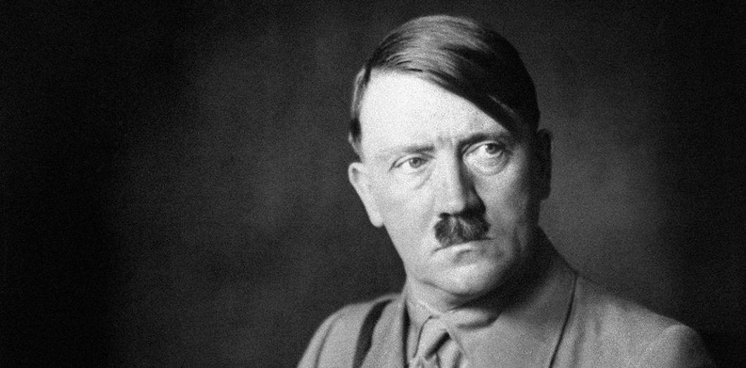 Adolf Hitler, en 1938 | AFP FILES/AFP