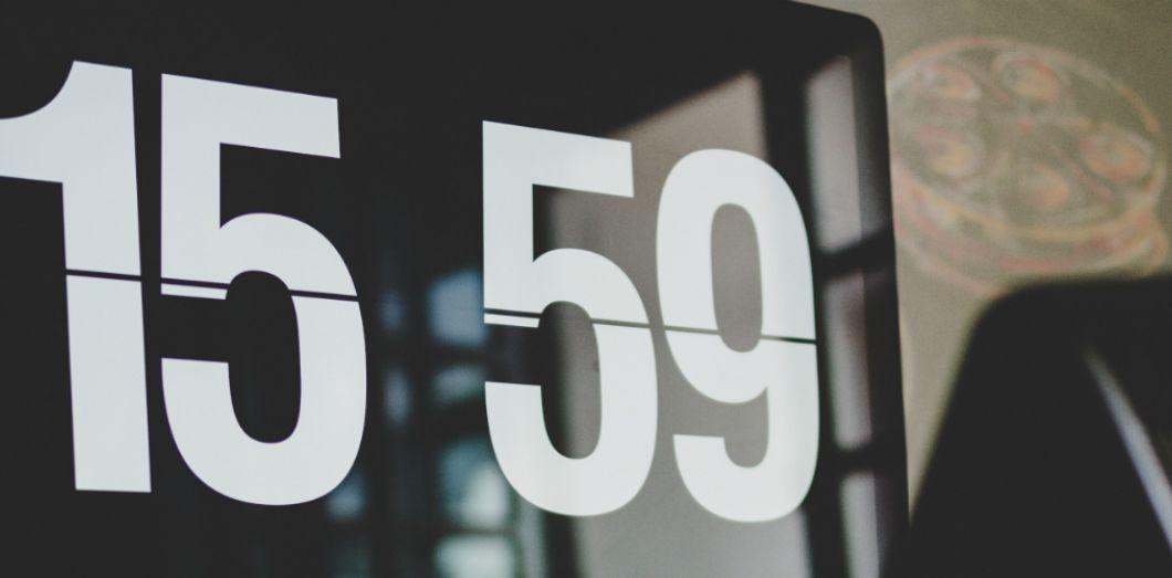 Les 35 Heures Nous Ont Elles Rendus Plus Heureux Slate Fr